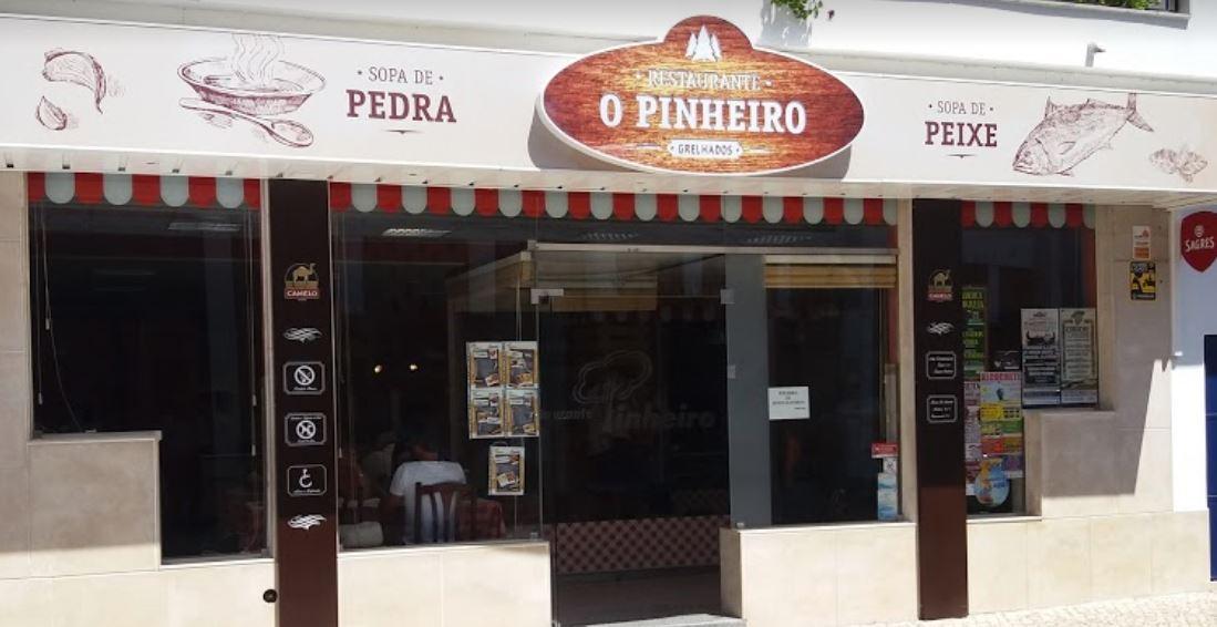 pinheiro restaurante