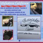 estofador california