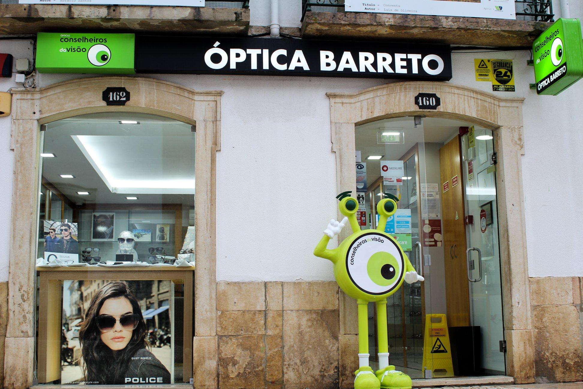 Óptica Barreto